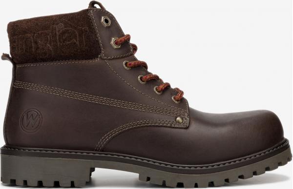 Kotníková obuv Wrangler