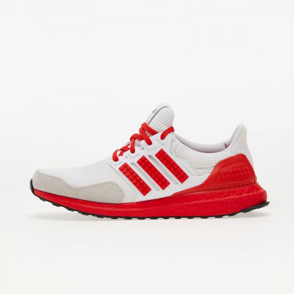 adidas UltraBOOST DNA x LEGO® Ftw White/ Red/ Shock Blue