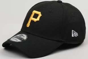 New Era 940 The League Pirates černá