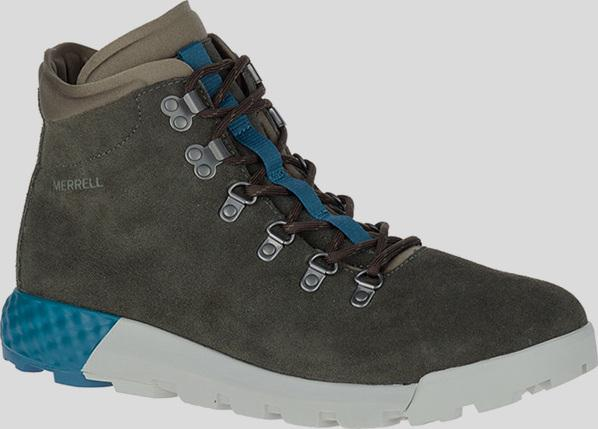 Wilderness AC+ Kotníková obuv Merrell