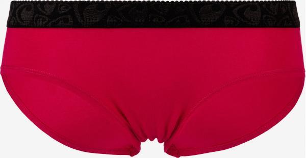 Hiphuggers Solid Pink Kalhotky Represent