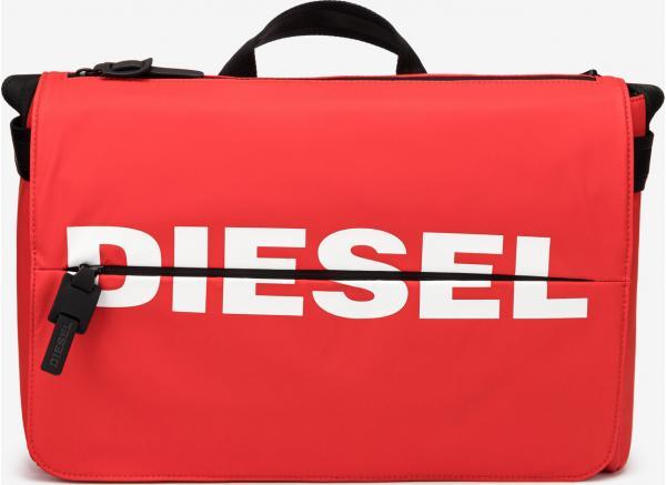 F-Bold Messenger II Brašna na notebook Diesel