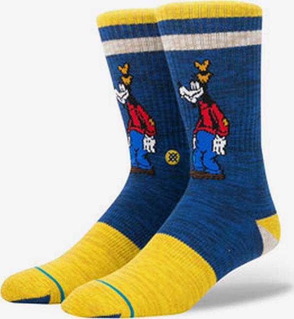 Ponožky Stance Vintage Disney Blue