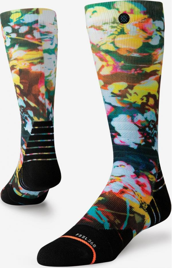 Hippie Mosh Pit Smow Ponožky Stance