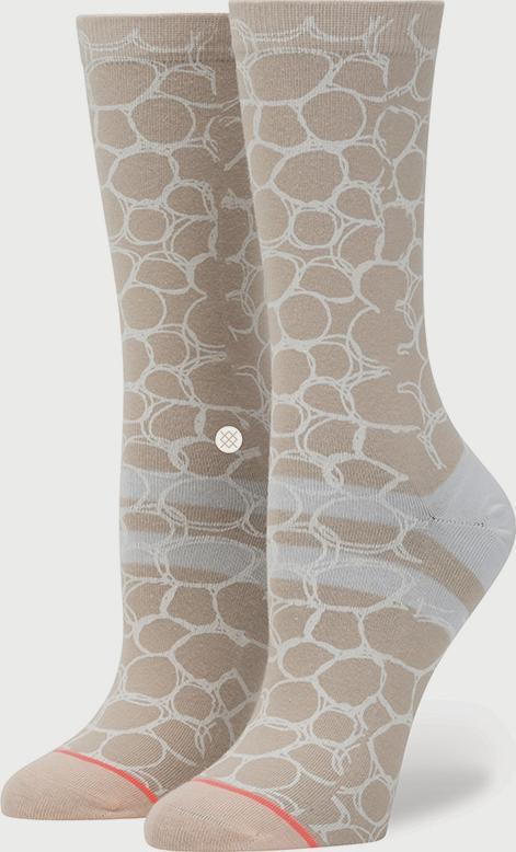 Ponožky Stance Uzu Khaki