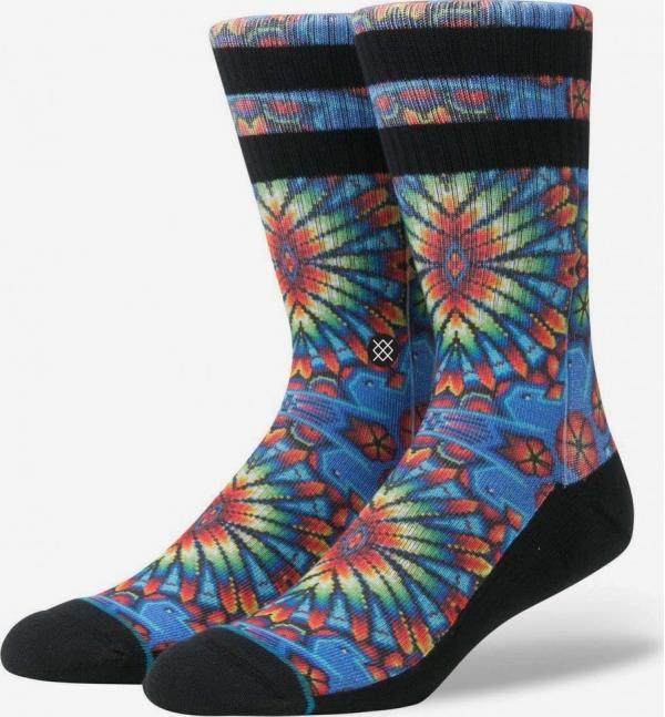Side Step Nayarit Ponožky Stance