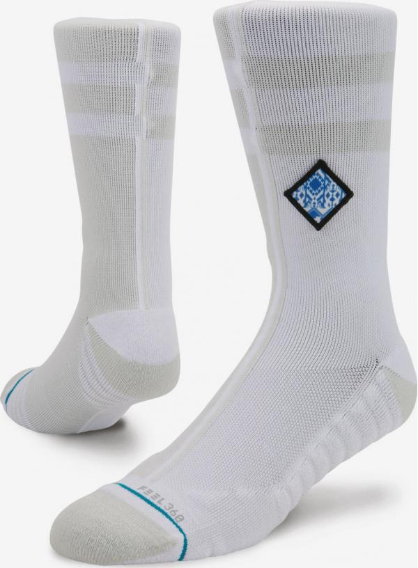 Indigoworks Crew Ponožky Stance