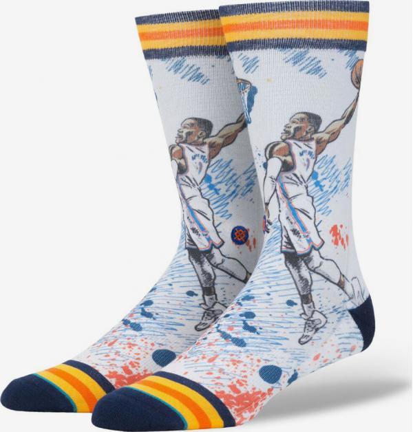 Tf Westbrook Ponožky Stance