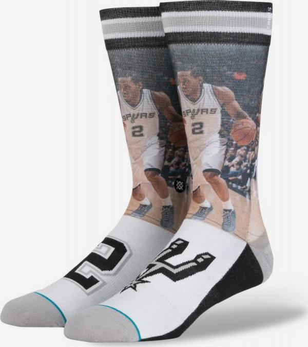 Kawhi Leonard Ponožky Stance