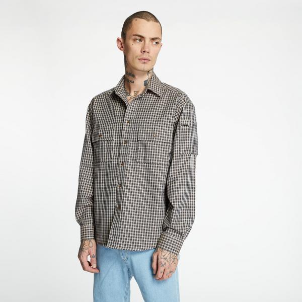 PACCBET Shirt Grey