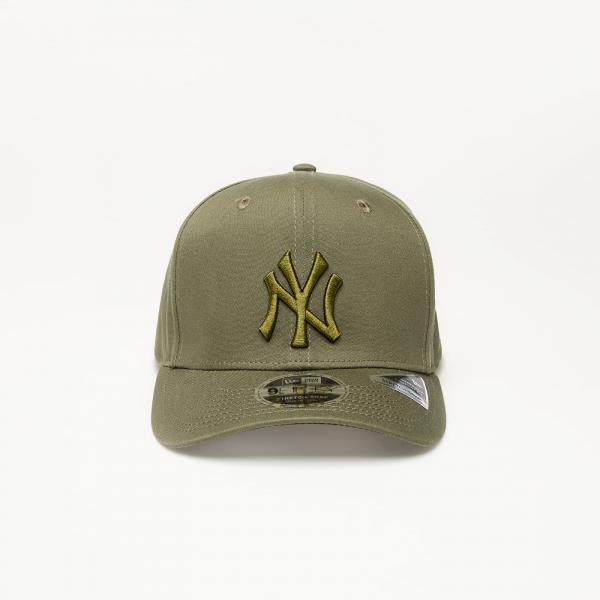 New Era 9Fifty MLB League New York Yankees Essential Stretch Snapback Nov