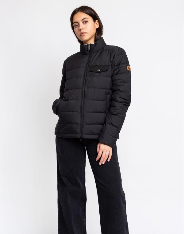 Fjällräven Greenland Down Liner Jacket W 550 Black XS