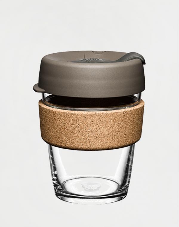 KeepCup Cork Brew Latte M