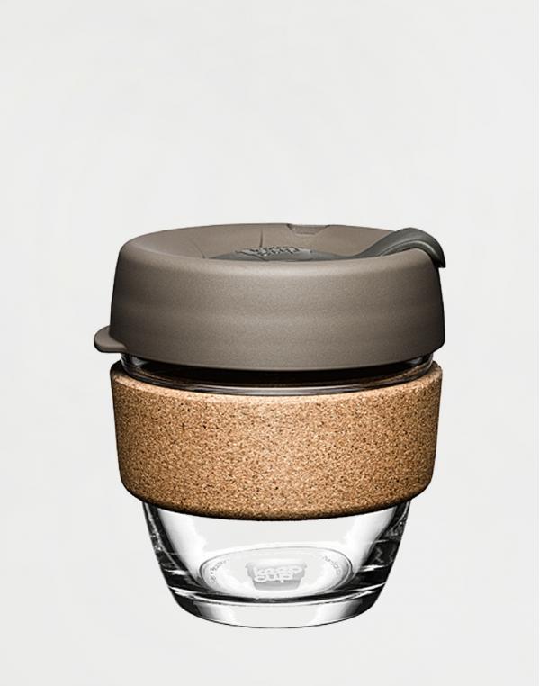 KeepCup Cork Brew Latte S