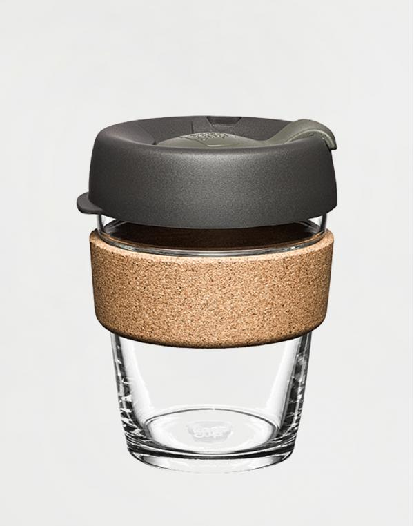 KeepCup Cork Brew Nitro M