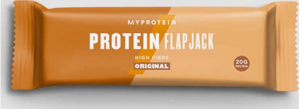 Myprotein  Protein Flapjack (Vzorek) - Originál