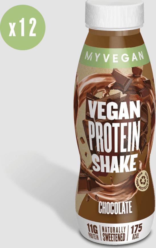 Myvegan  Vegan Protein Shake - Čokoláda