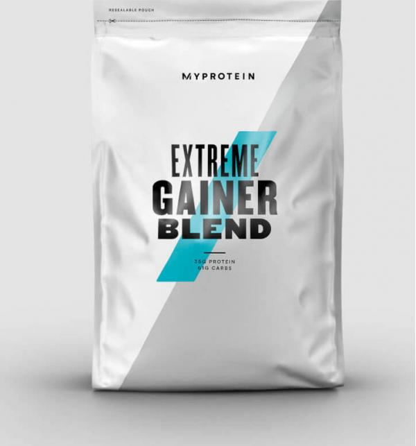 Myprotein  Extreme Gainer Směs - 5kg - Chocolate Smooth - New and Improved