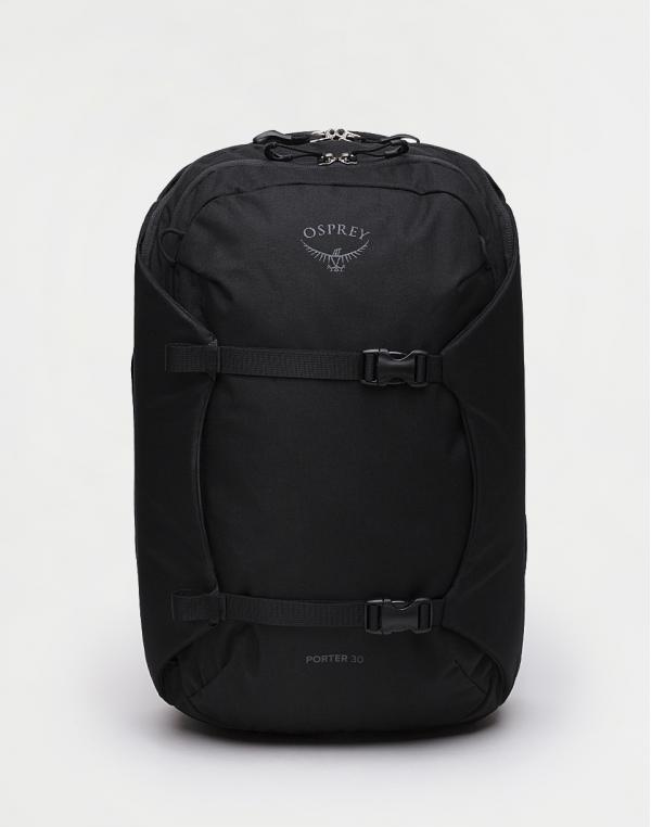 Osprey Porter 30 II Black