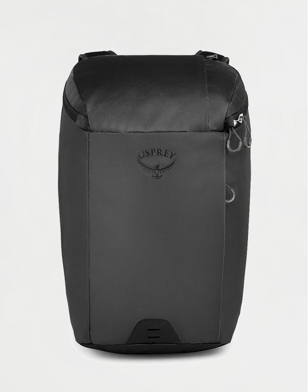 Osprey Transporter Zip Black