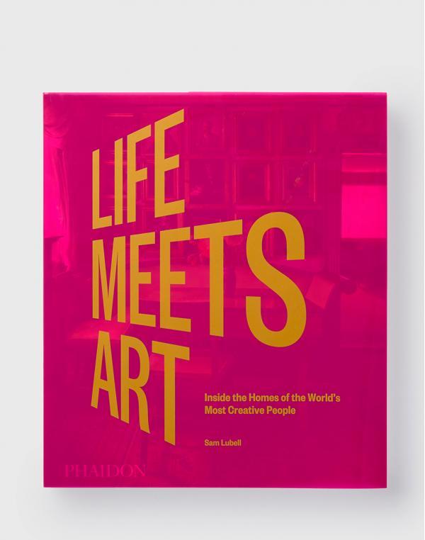 Phaidon Life Meets Art