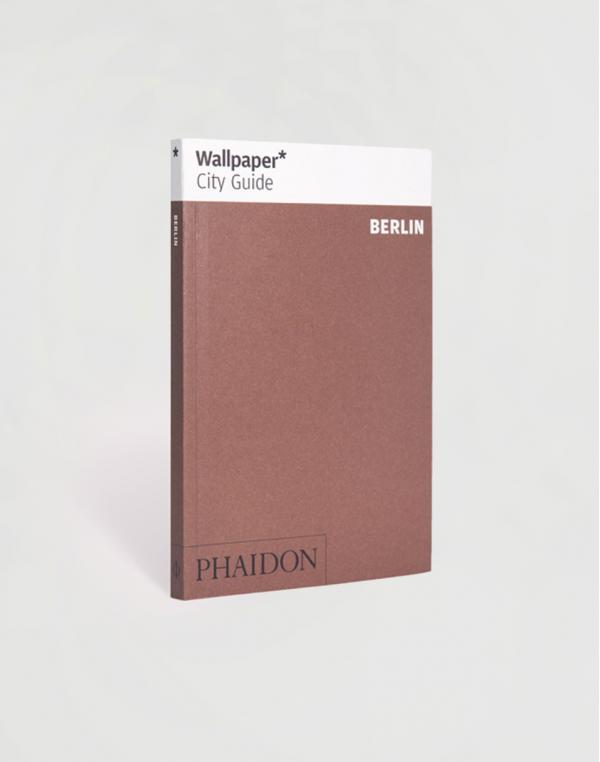 Phaidon WCG Berlin