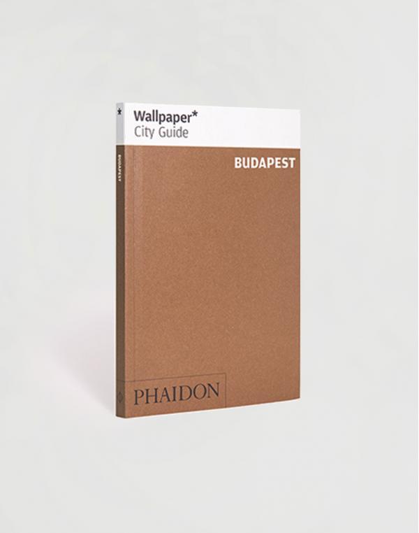 Phaidon WCG Budapest