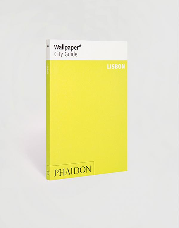 Phaidon WCG Lisbon