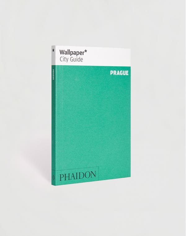 Phaidon WCG Prague