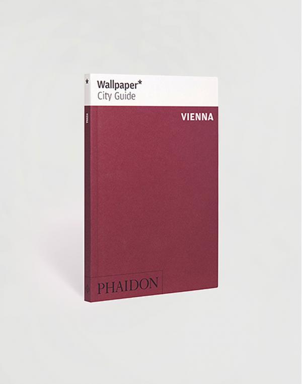 Phaidon WCG Vienna