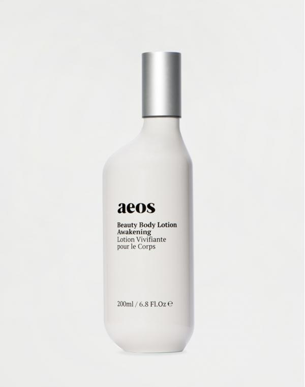 Aeos Beauty Body Lotion - Awakening
