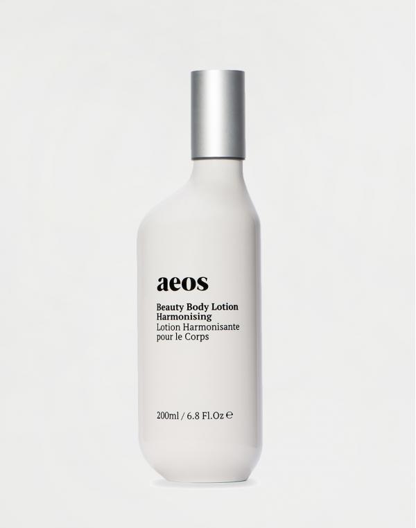 Aeos Beauty Body Lotion - Harmonising