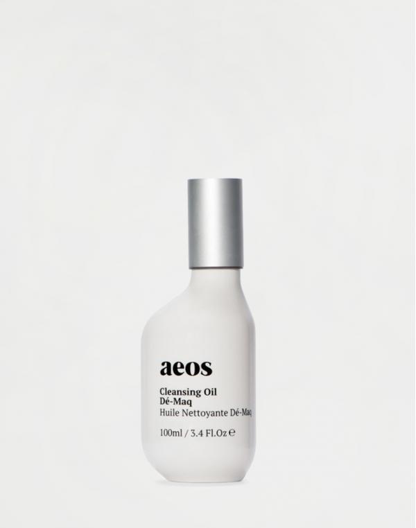 Aeos Cleansing Oil dé-Maq