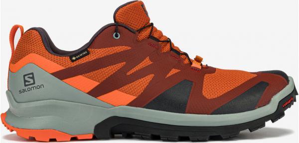 Rogg GTX Outdoor obuv Salomon
