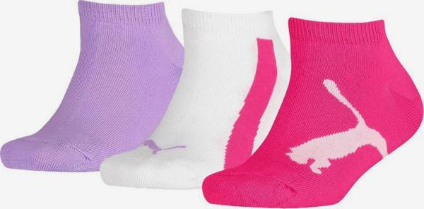 Ponožky dětské 3 páry Puma