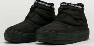 Northwave Winter Soft Mid black