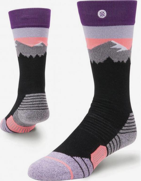 White Caps Snow Ponožky Stance