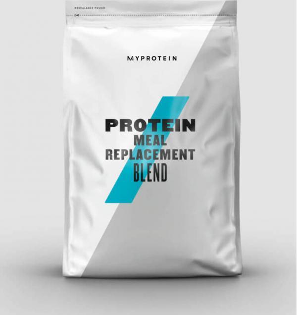 Myprotein  Nízkokalorická náhrada jídla - 500g - Banán