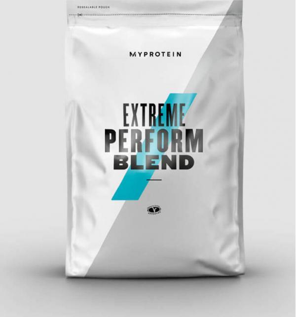 Myprotein  Extreme Perform Směs - 2.5kg - Jemná Čokoláda