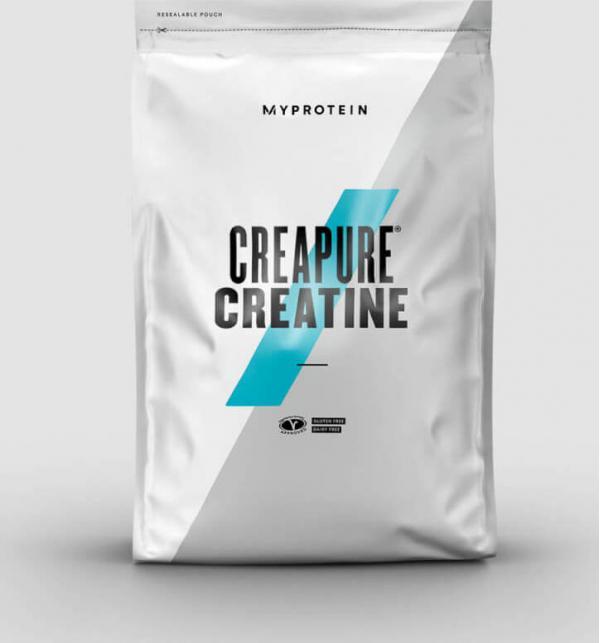 Myprotein  Creapure® Kreatin - 500g - Modrá Malina