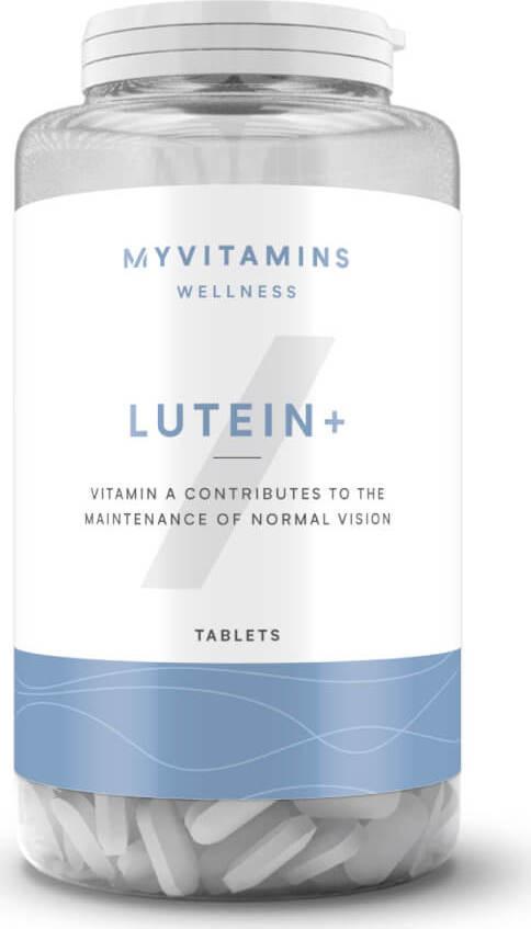 Myvitamins  Lutein+ - 90Kapsle