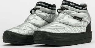 Northwave Winter Soft Mid silver