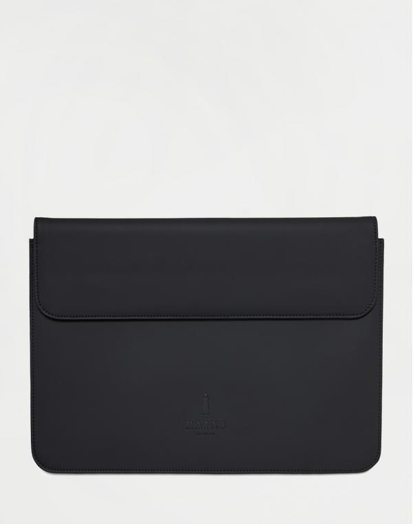 "Rains Laptop Portfolio 15"" 01 Black"