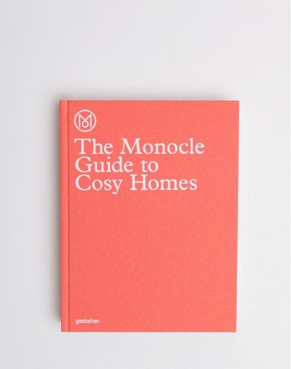 Gestalten Monocle Guide to Cosy Homes