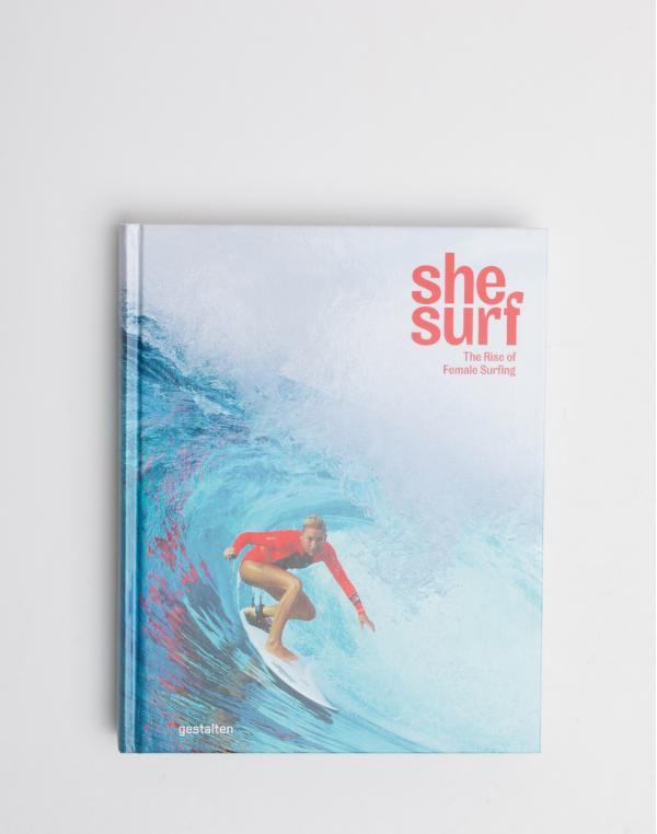 Gestalten She Surf
