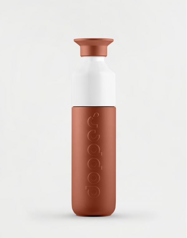 Dopper Insulated 350 ml Terracotta Tide