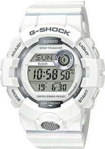 Casio G-Shock GBD 800-7AER bílé