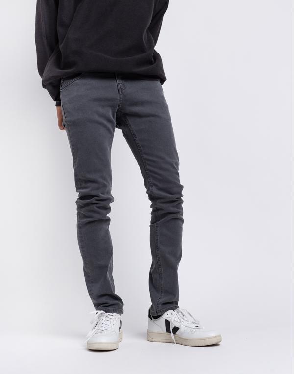 Mud Jeans Slim Lassen O3 Grey W29/L32