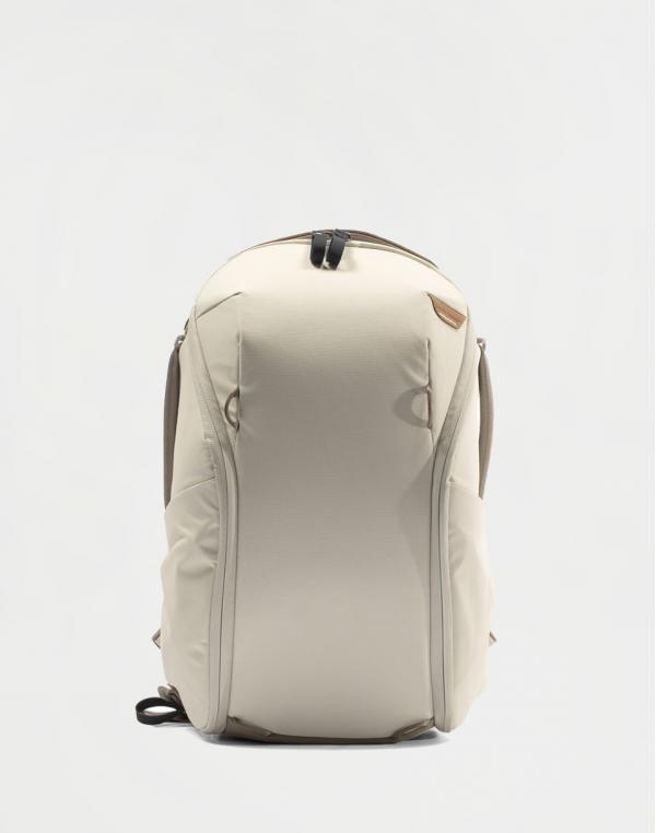 Peak Design Everyday Backpack 15L Zip v2 Bone