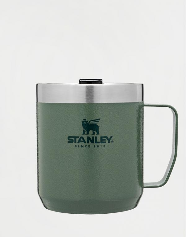 Stanley Camp Mug 350ml Green